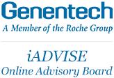 Channel logos original genentech adboard custom sign in
